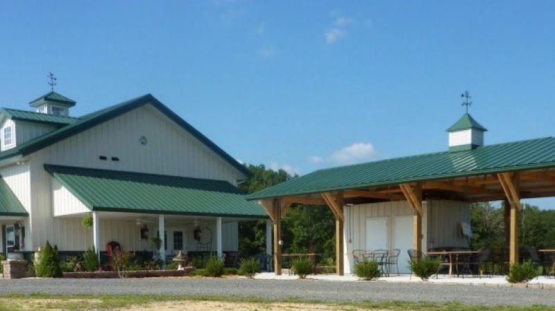 Christmas Open House at Misty Creek Farm & Vineyards