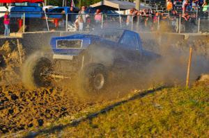Jumping Run Creek Mud Bog Mud Racing @ Jumping Run Creek Mud Bog