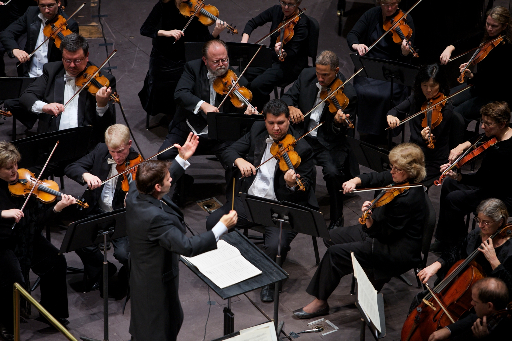 Winston-Salem Symphony Classics Series: Peer Gynt, Plus Beethoven!