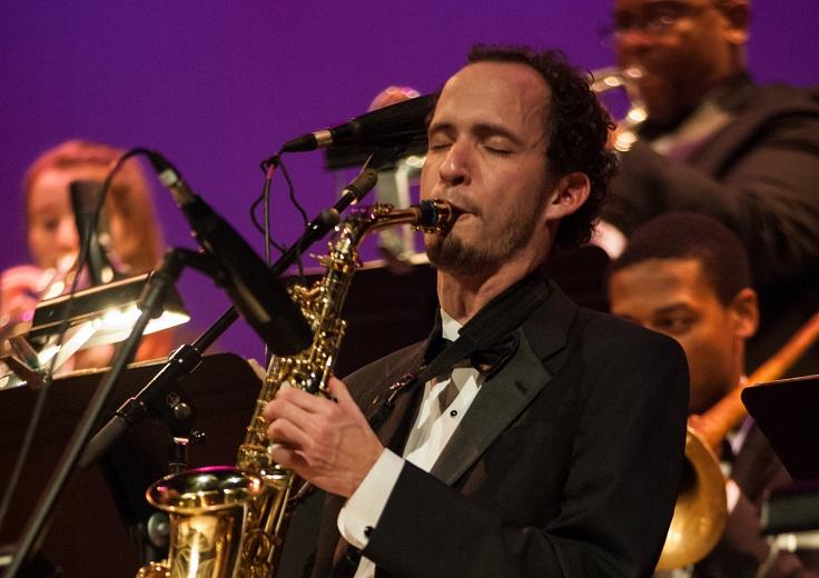 UNCSA Jazz Ensemble