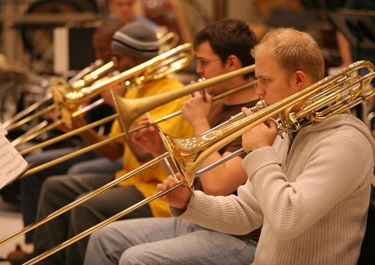 UNCSA Wind Ensemble