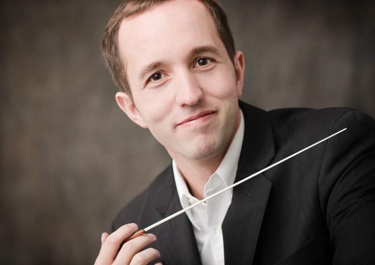UNCSA Symphony Orchestra: The Symphonic Organ