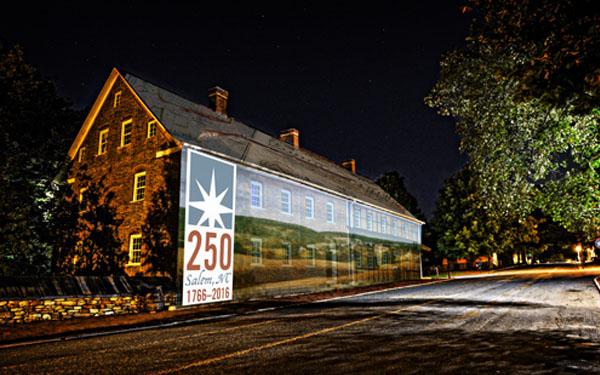Illuminate Salem