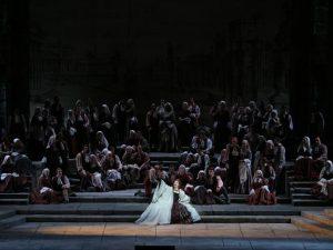 Met HD: Live- Mozart's Idomeneo