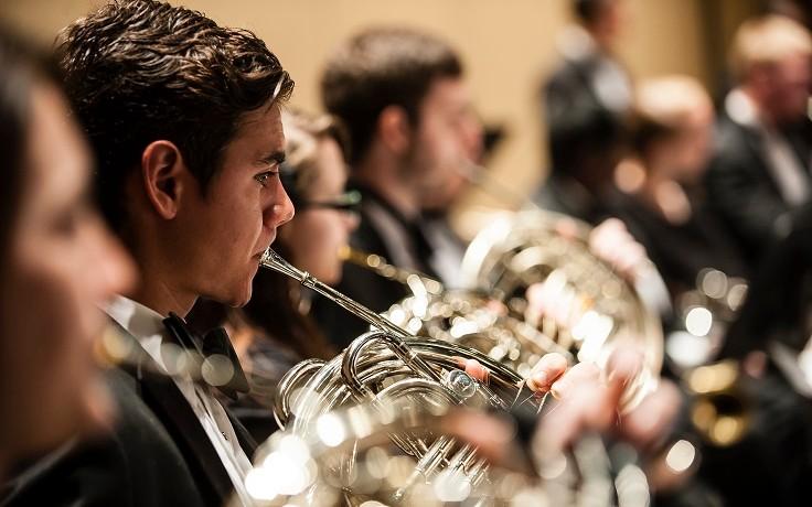 UNCSA Wind Ensemble: Reimagined