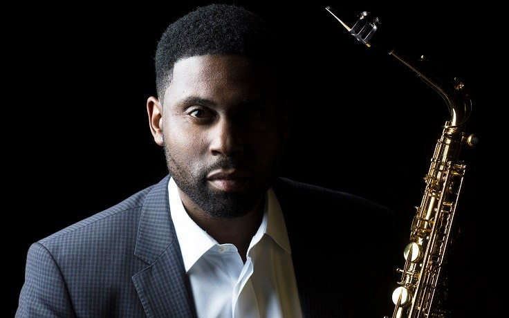 Robert Young: Saxophone Recital