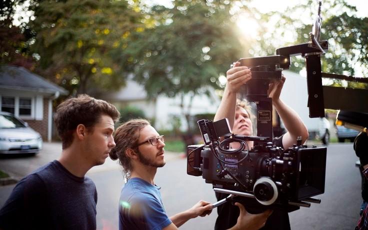 Best of School of Filmmaking Winter Screening