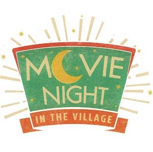 Disney Moana: Movie Night in the Village