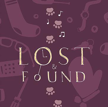 Peppercorn theatre at Kaleideum Presents- Lost & Found