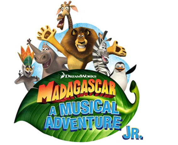 Madagascar, Jr. summer camp at LTWS
