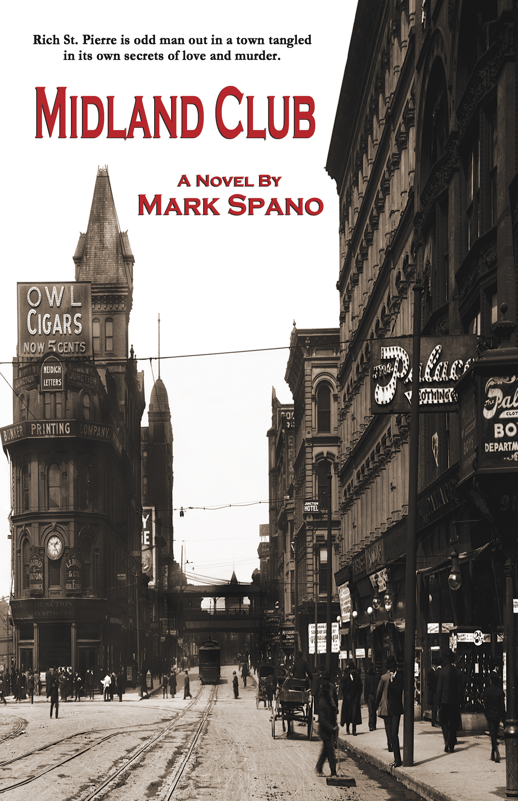 Winston-Salem LGBTQ Center Hosts Author Mark Spano for Book Reading, Signing