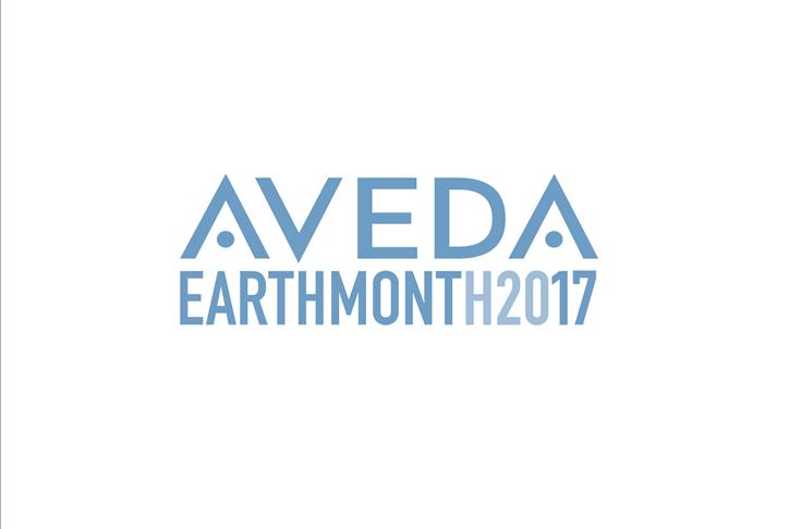 AVEDA EARTH MONTH: EXPERIENCE CENTER CUT-A-THON