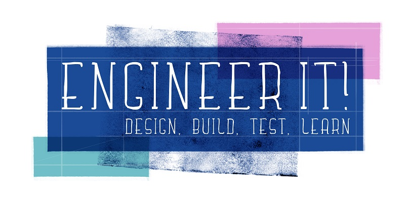 Engineer It Exhibit at Kaleideum North