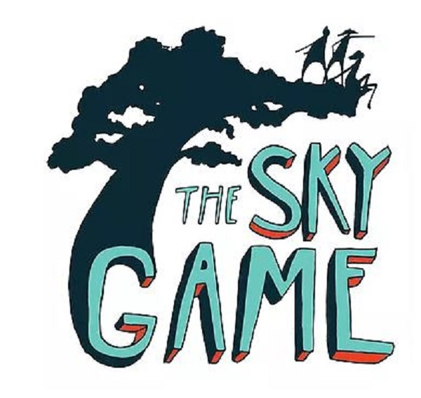 Peppercorn Theatre of Kaleideum presents The Sky Game at the Delta Arts Center
