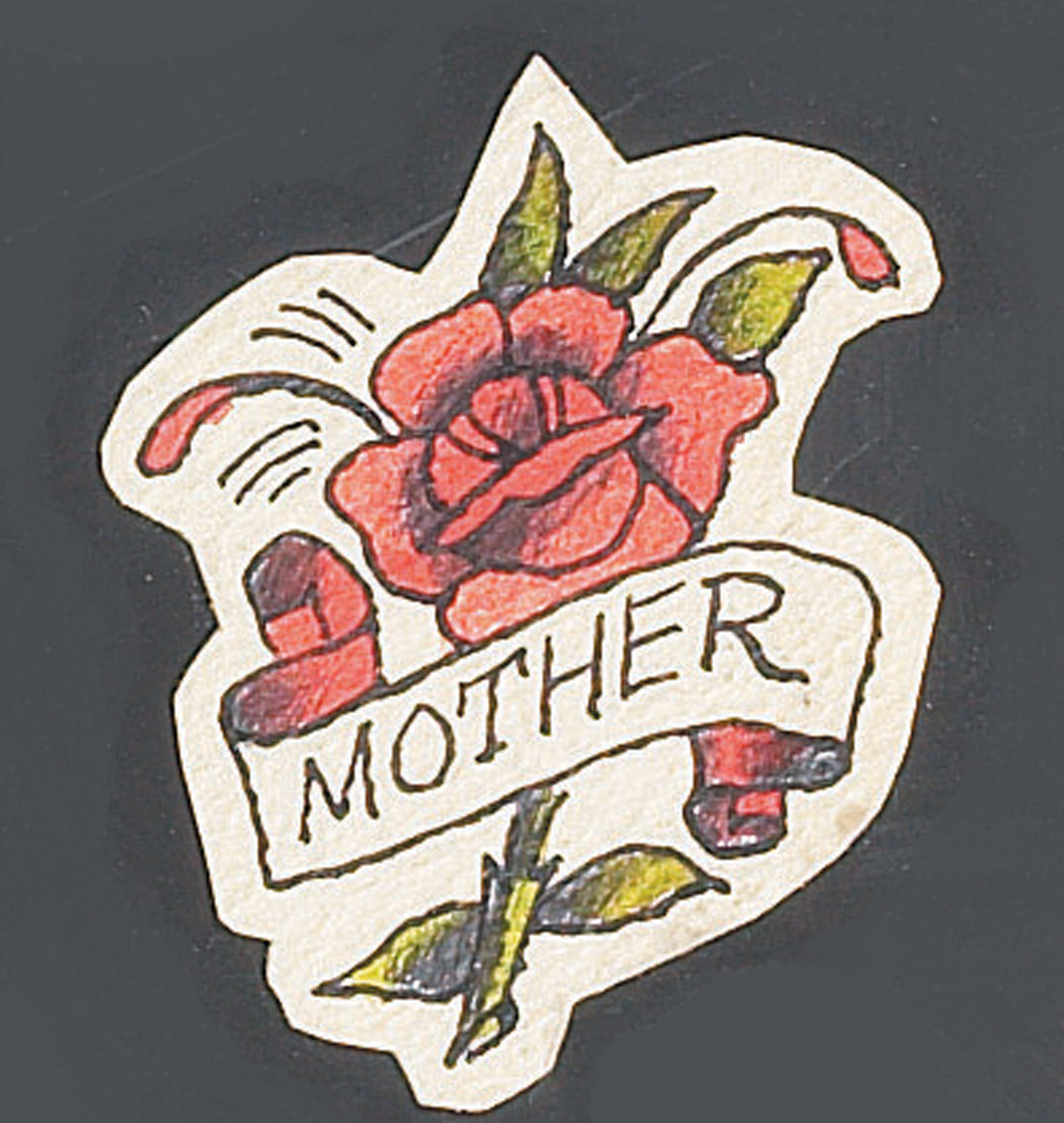 Remembering Mother