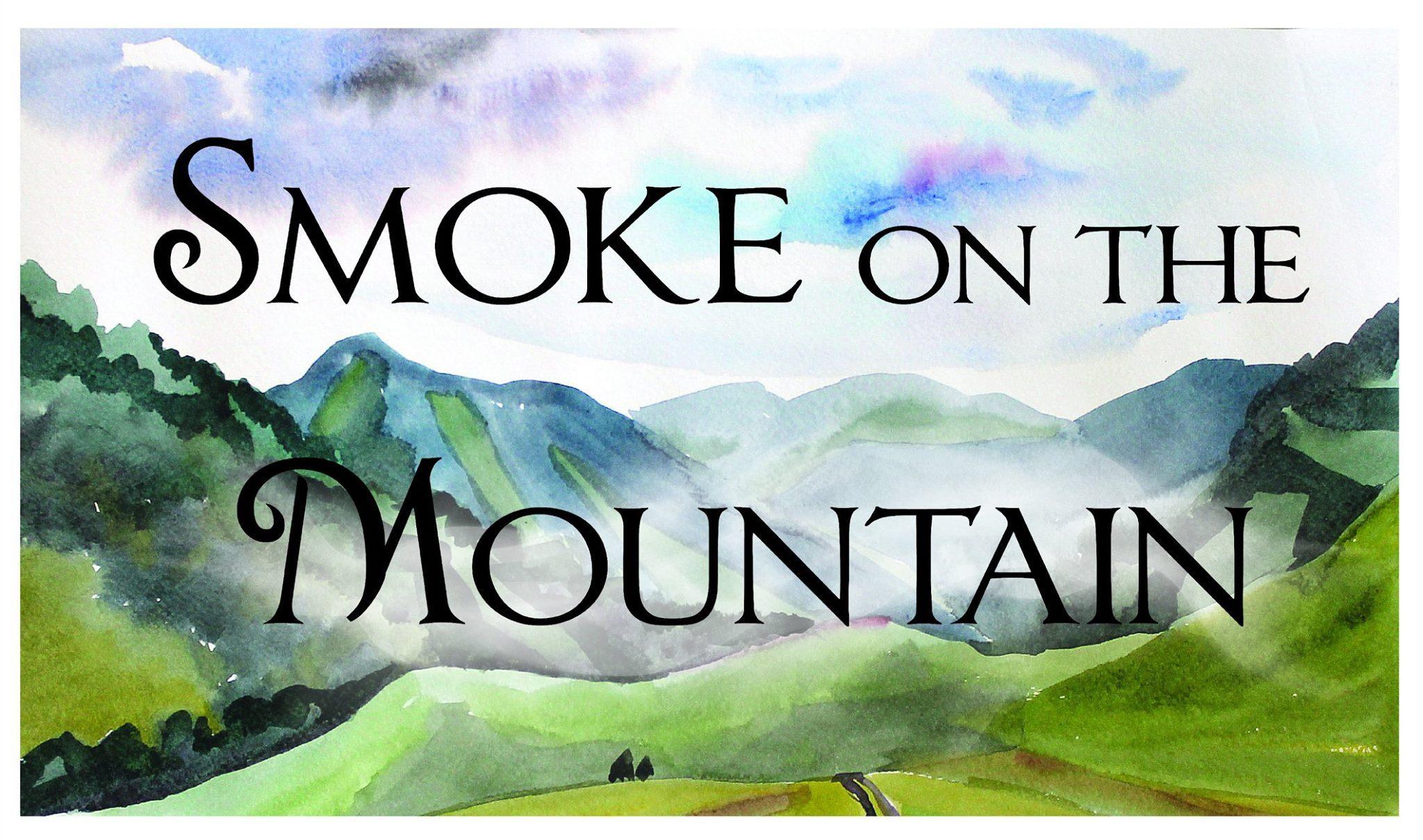 Kernersville Little Theatre presents SMOKE ON THE MOUNTAIN