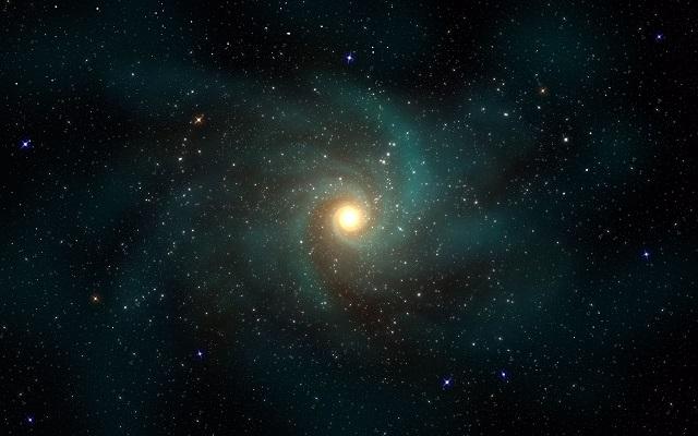 Stargazing with Kaleideum