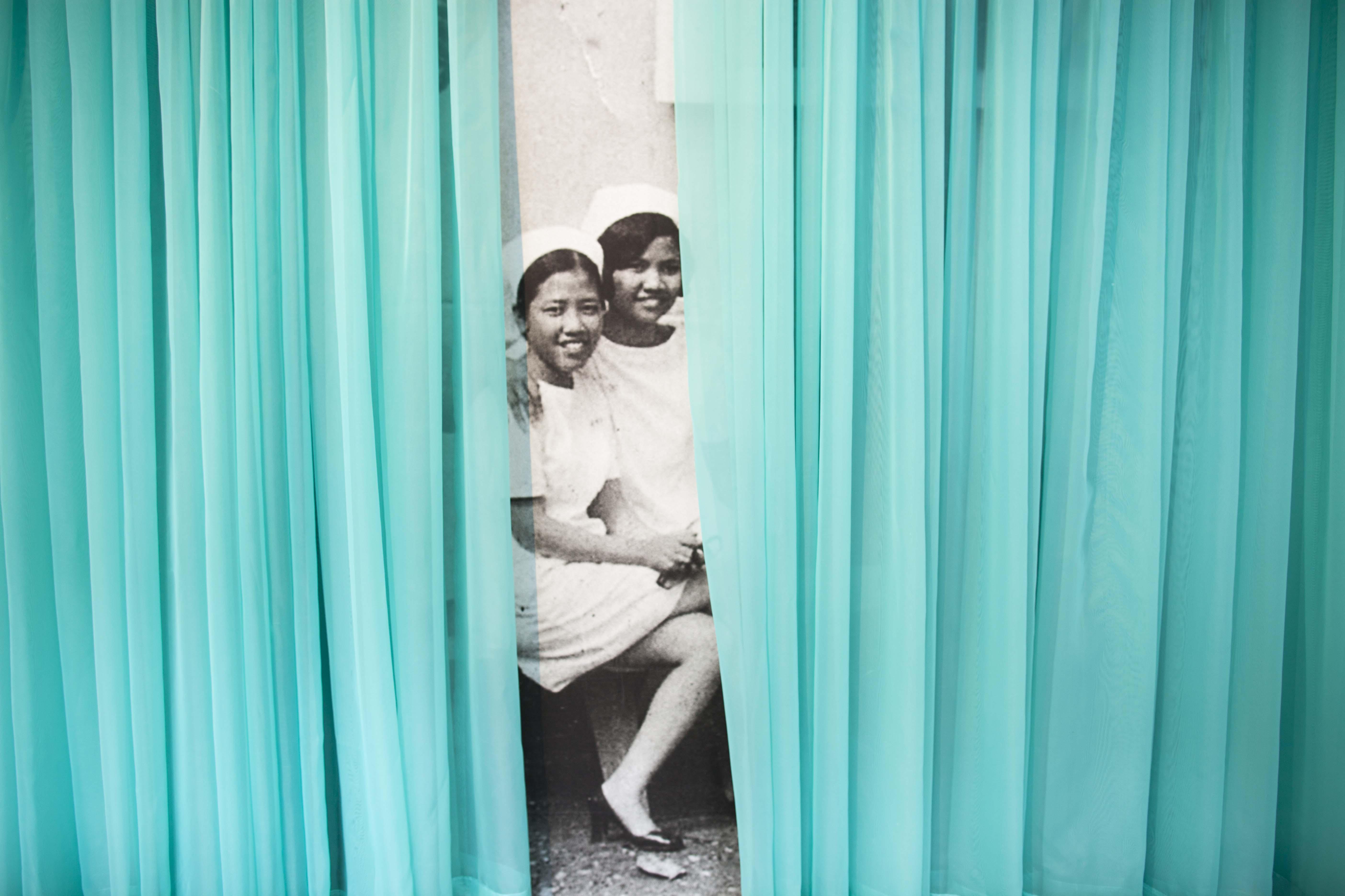 12x12 Salon Series at SECCA: Artist Hong-An Truong