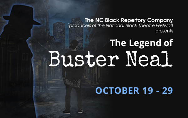 The Legend of Buster Neal