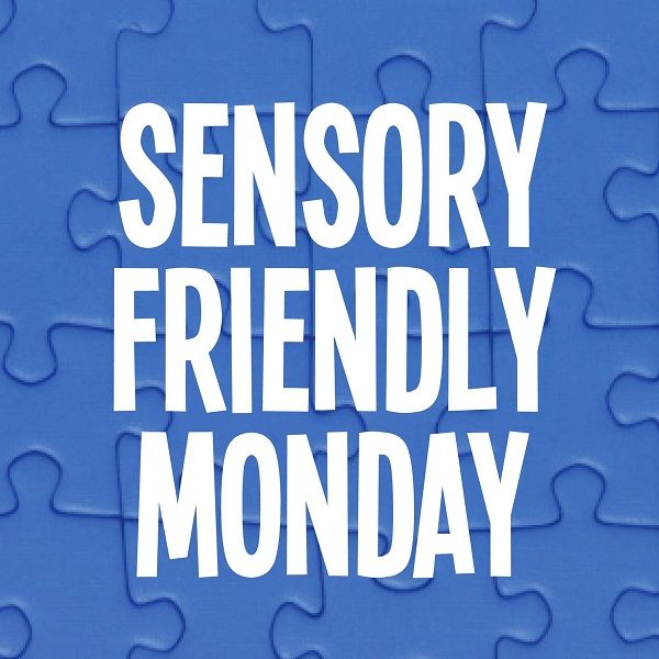 Sensory Friendly Monday- Kaleideum Downtown