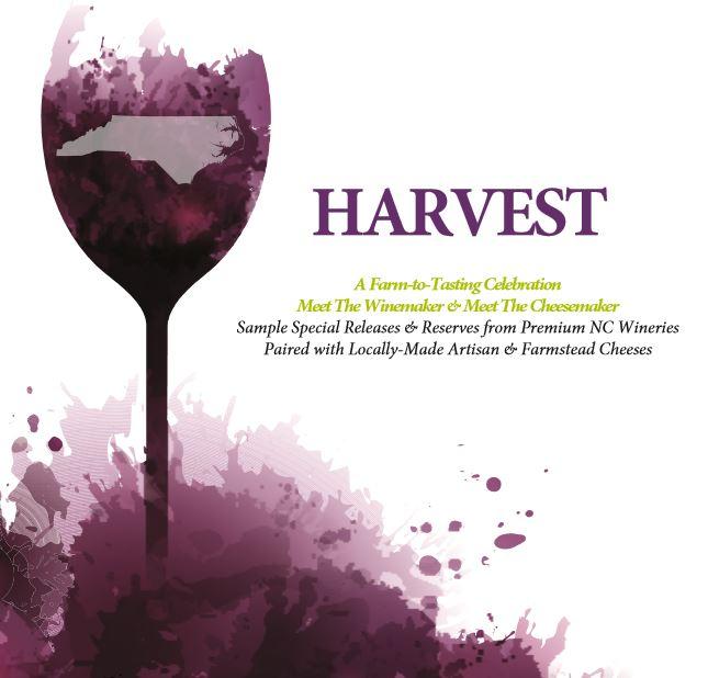 Harvest A-Farm-to-Tasting-Celebration