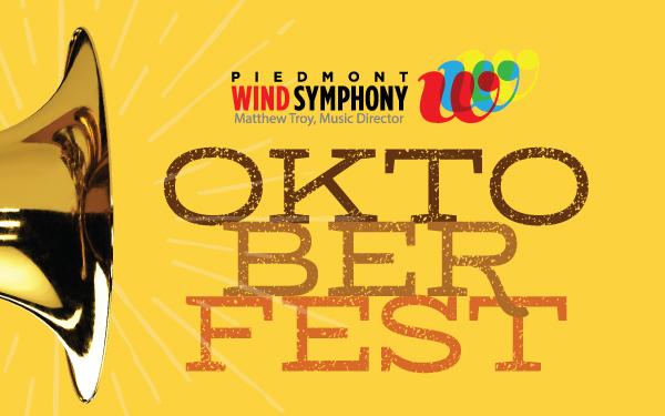 The Piedmont Wind Symphony Presents: Oktoberfest