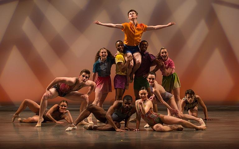 UNC School of the Arts: Spring Dance Concert