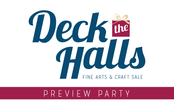 Deck the Halls Preview Party