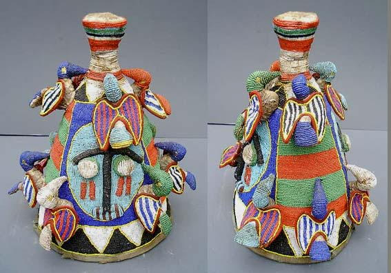 Yoruba Art - Talk at SECCA with WFU Museum of Anthropology