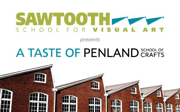 A Taste of Penland