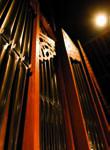 Salem College/UNCSA Organ Studio Recital—The Power of 3
