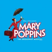 Salem Academy Theatre Presents Disney and Cameron Mackintosh's Mary Poppins