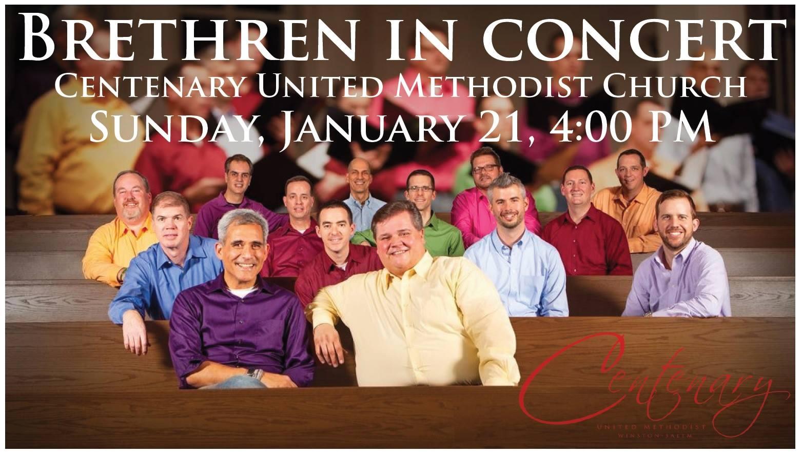 Brethren in Concert