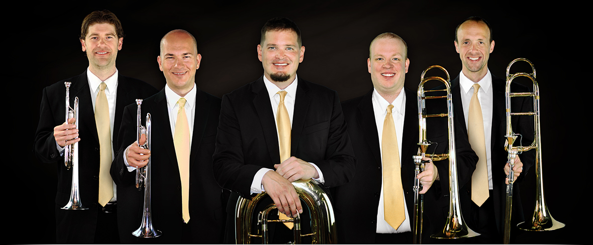 Ardmore Brass Benefit Concert for the Shepherd's Center of Greater Winston-Salem