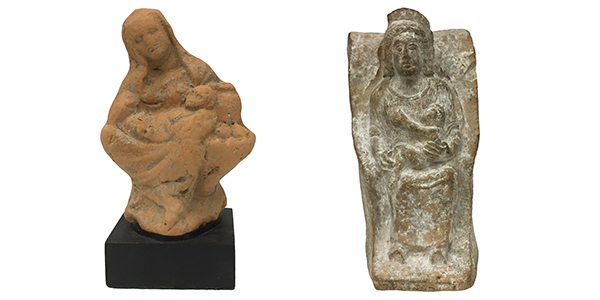 Exhibit: Mother Goddess: Fertility Figures of the Ancient Mediterranean