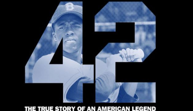 Free Community Movie Screening, Discussion of '42' (Jackie Robinson Movie)