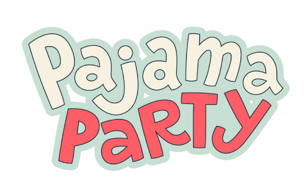 Lost & Found Pajama Party