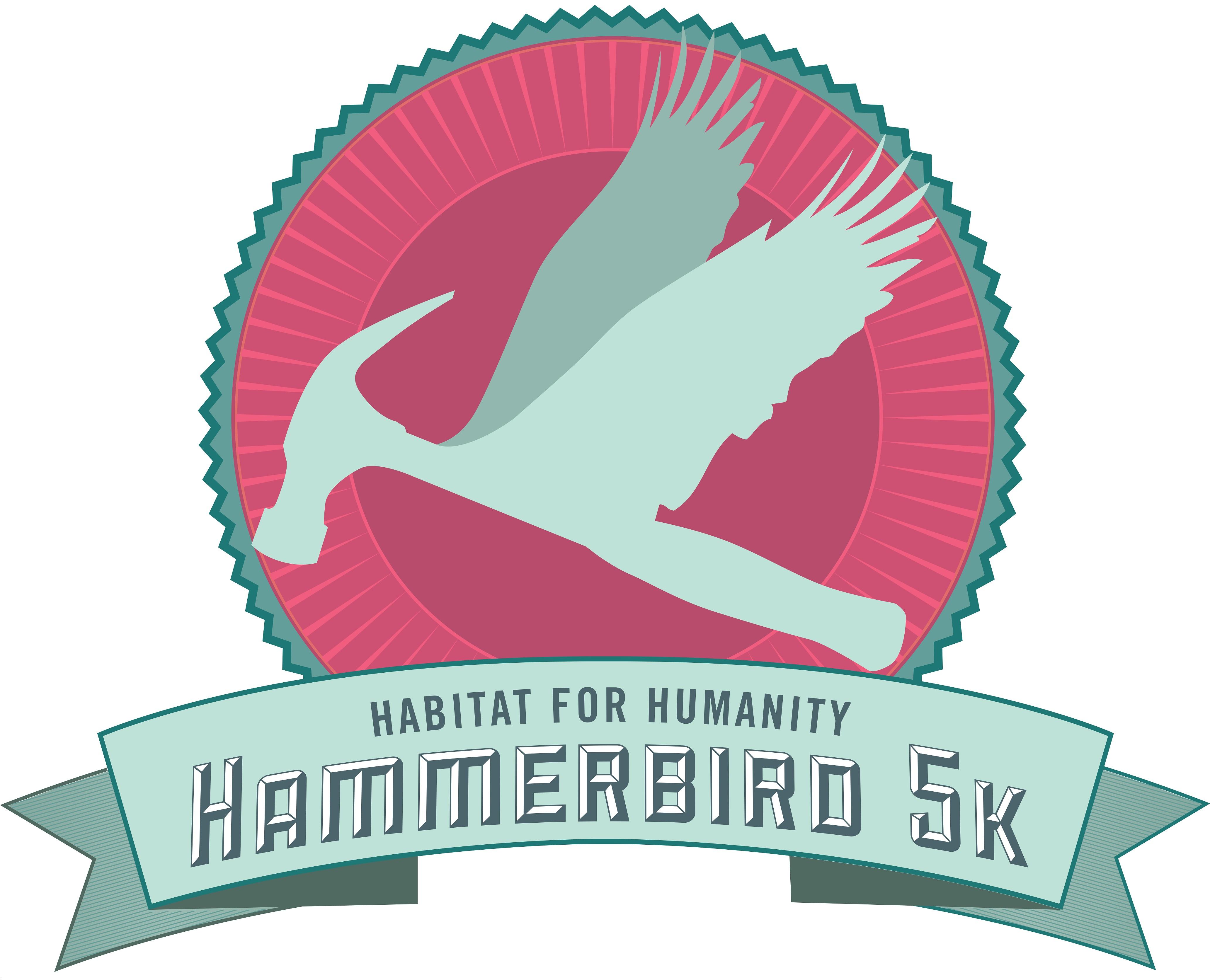 Hammerbird 5K