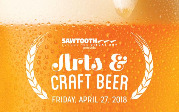 Arts & Craft Beer