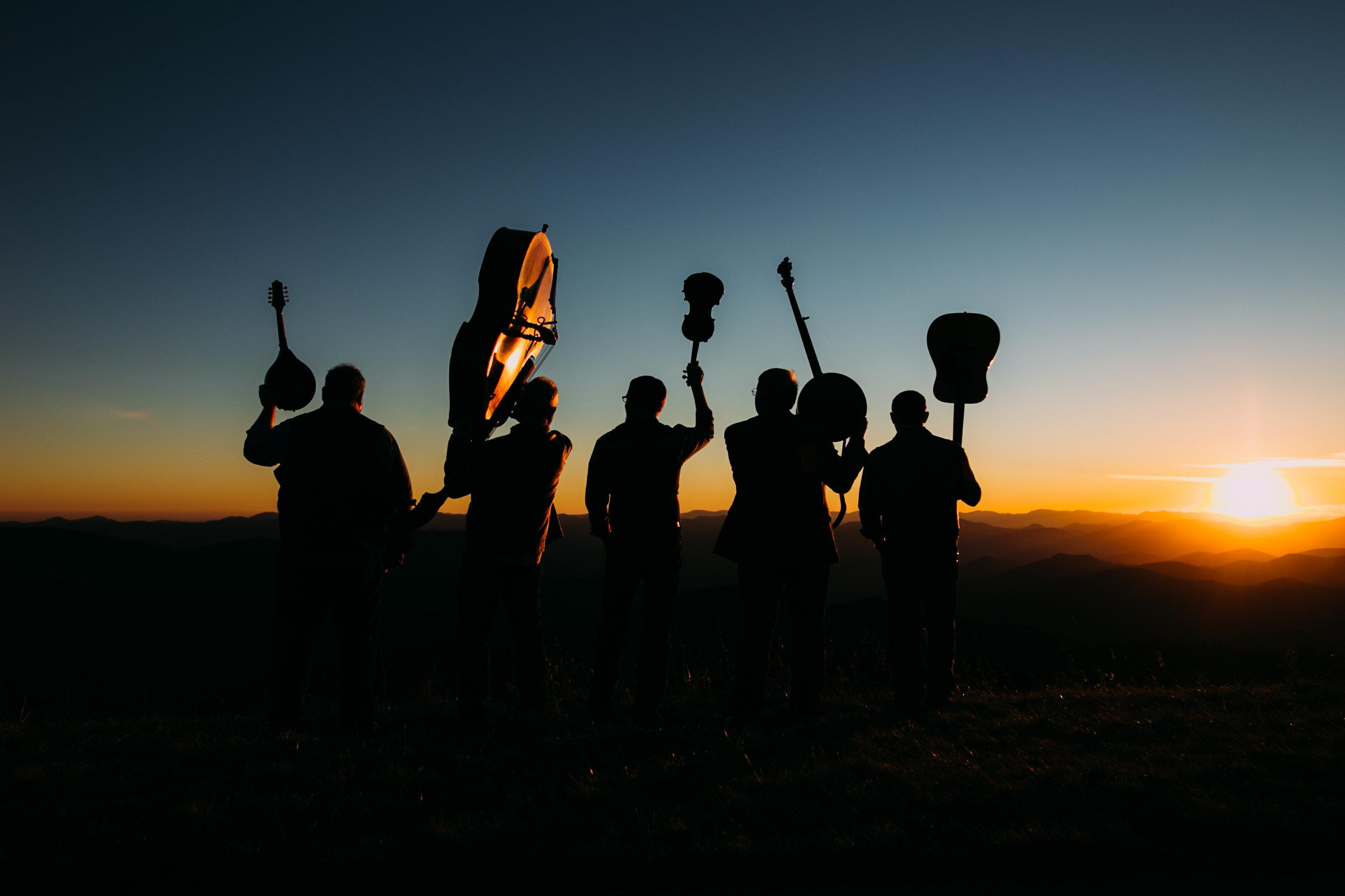 Concert on the Lawn: Balsam Range
