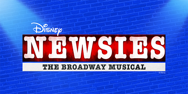 Disney's Newsies: The Musical