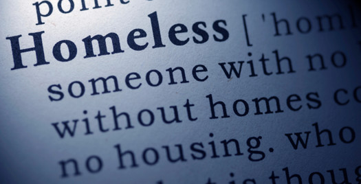 Point in Time Homeless Count
