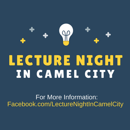 Camel City Lecture Night: Esperanto