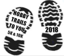 Hobby Trails to You - Fun Run, 5K & 10K