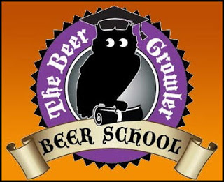 Beer School at The Beer Growler Winston-Salem: Brewing 101 with New Sarum Brewing!