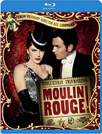 Opera at the Movies Moulin Rouge!
