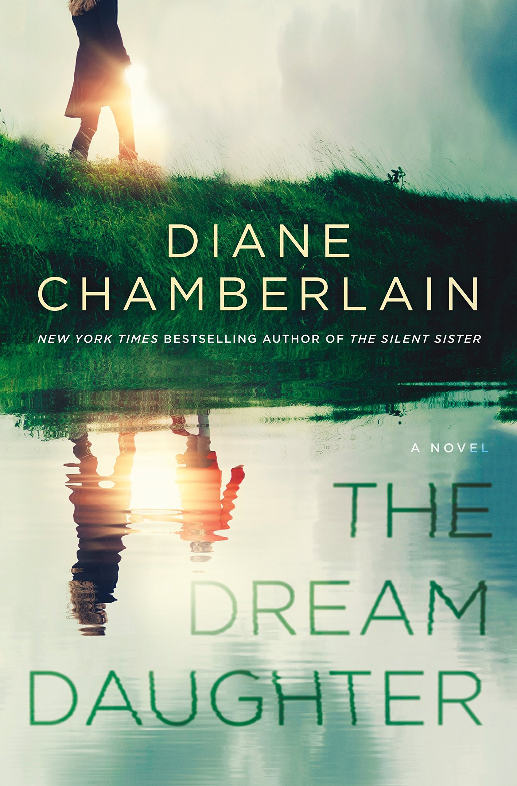 Eat & Greet with Author Diane Chamberlain