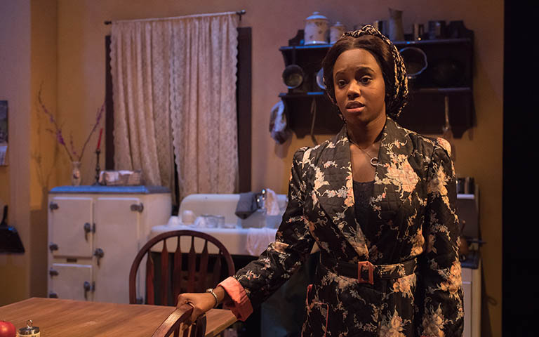 UNC School of the Arts: American Voices: Two One-Act Plays