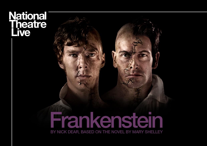 NTL 2018:  Frankenstein