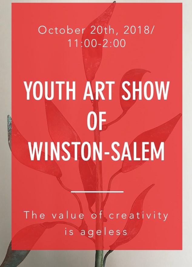 Youth Art Show of Winston-Salem